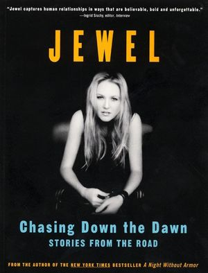 Chasing Down the Dawn book image