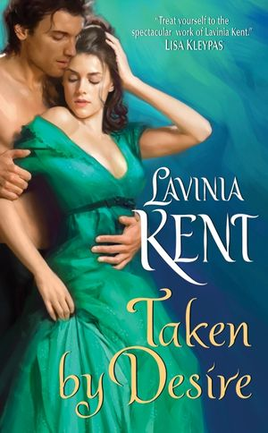 Taken By Desire book image