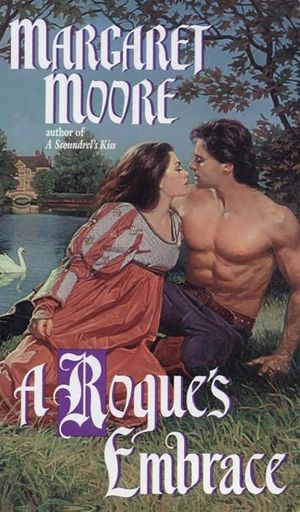 A Rogue's Embrace book image