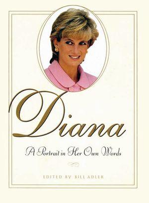 Diana book image