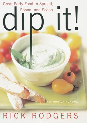Dip It! book image