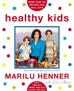 Healthy Kids book image