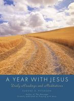 A Year with Jesus eBook  by Eugene H. Peterson