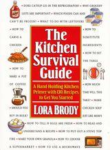 Kitchen Survival Guide