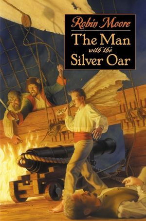 The Man with the Silver Oar book image