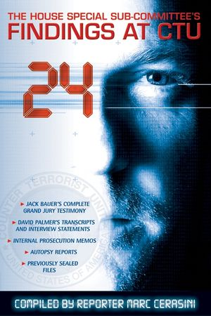 24 book image