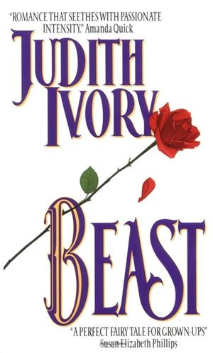 Beast book image