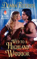 Wed to a Highland Warrior