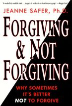 forgiving-and-not-forgiving