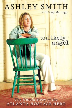 Unlikely Angel book image