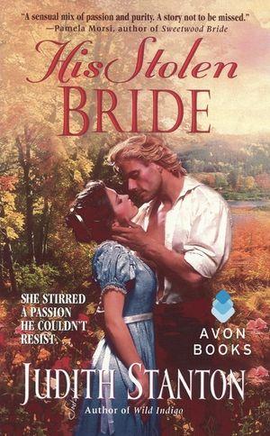 His Stolen Bride book image