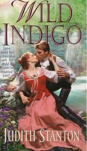 Wild Indigo book image