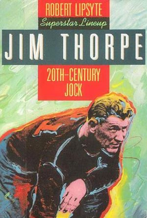 Jim Thorpe book image