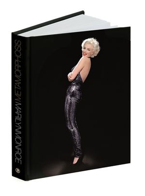 Marilyn Monroe: Metamorphosis book image