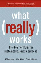 What Really Works eBook  by William Joyce
