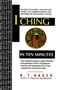 I Ching in Ten Minutes