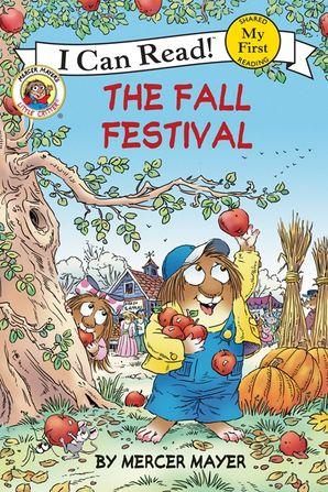 Little Critter: The Fall Festival
