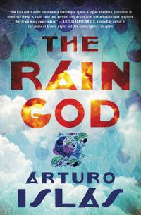 rain-god