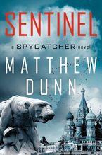 Sentinel eBook  by Matthew Dunn