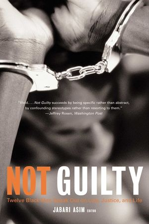 Not Guilty book image