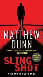 Slingshot eBook  by Matthew Dunn