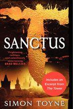 Sanctus eBook  by Simon Toyne