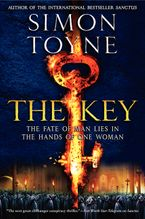 The Key Hardcover  by Simon Toyne