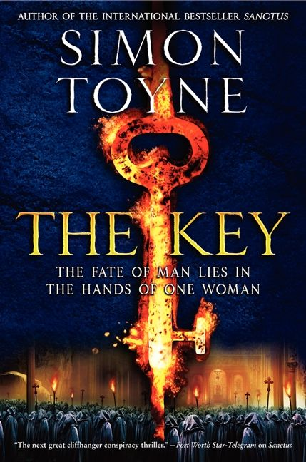 The Key Simon Toyne Ebook Login