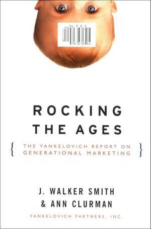 Rocking the Ages book image