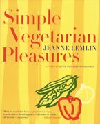 Simple Vegetarian Pleasures eBook  by Jeanne Lemlin