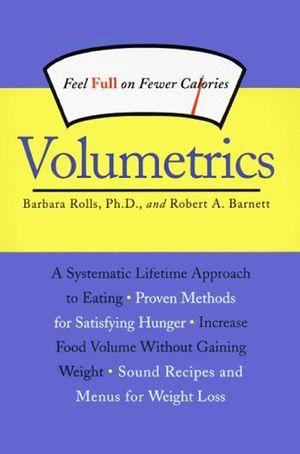 Volumetrics book image