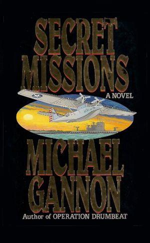 Secret Missions book image