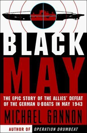 Black May book image