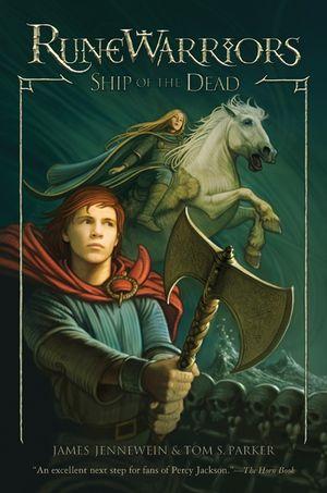 RuneWarriors: Ship of the Dead book image
