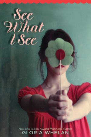 See What I See book image