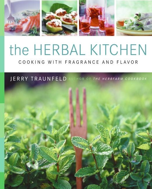 The herbal kitchen jerry traunfeld ebook enlarge book cover fandeluxe Ebook collections