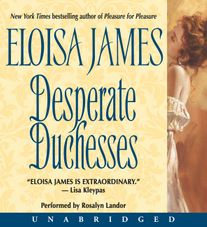 Desperate Duchesses Unabridged  WMA