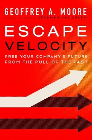 Escape Velocity book image