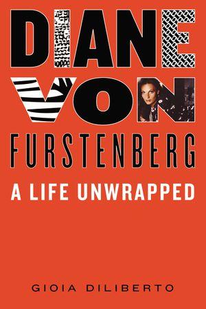 Diane von Furstenberg book image