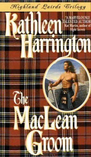 The MacLean Groom book image