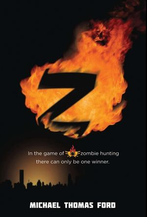 Z book image