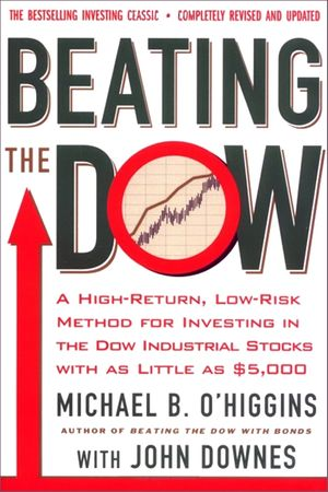 Beating the Dow Completely Revised and Updated book image