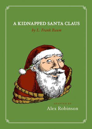 A Kidnapped Santa Claus book image