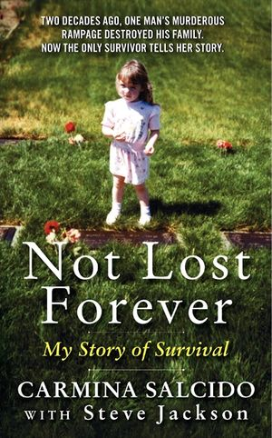 Not Lost Forever book image