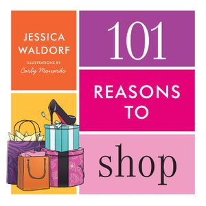 101 Reasons to Shop book image