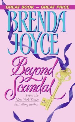 Beyond Scandal book image