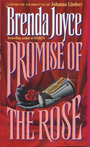 Promise of the Rose book image