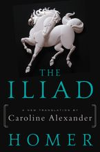 The Iliad Paperback  by Homer
