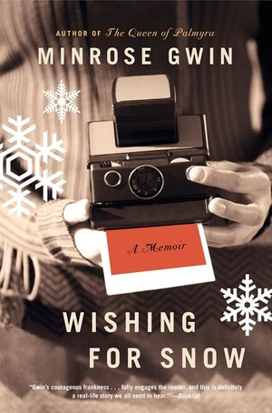 Wishing for Snow book image