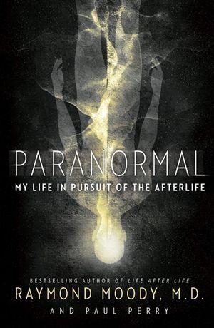 Paranormal book image